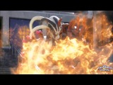 Power Rangers/ 21 сезон/ 11 серия (Nickelodeon RUS)
