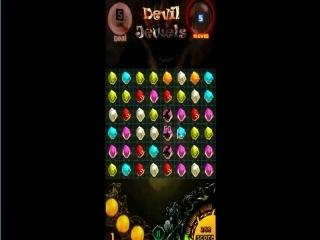 STORY DEVIL GEM (����������� DJ JaKimOff) 1 level