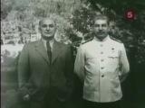 Михаил Полторанин об убийстве Сталина. Ч.2.