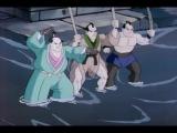 Черепашки Ниндзя / Teenage Mutant Ninja Turtles (Сериал 1987-1997)  5 сезон 3 серия(108)