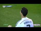 Эйбар 0-4 Реал Мадрид (22.11.2014) Обзор матча footrec