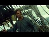 В сердце моря / Трейлер (дублированный) HD 720p
