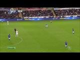 Чемпионат Англии 2014-15 / 9-й тур / Суонси - Лестер / 2 тайм [720p HD]