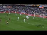 Барселона - Реал Мадрид 12.Кубок Испании 2014,финал.Обзор матча