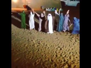 Arab Santa 😂🎅