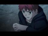 TV | Fate/Stay Night Unlimited Blade Works | Судьба: Ночь Схватки (ТВ-2) - 12 Серия [Jam, Гамлетка Цезаревна]