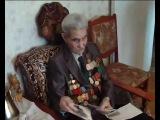 1 февраля 2013 г. Ветеран Сталинградской битвы.