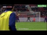Видео обзор матча Барселона - Эспаньол (1-1)