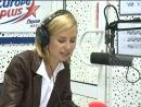 Мирослава Карпович на Европа-Плюс в г. Пенза