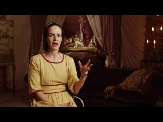 American Horror Story: Freak Show - Inside the Freak Show: Inside The Freak Show...