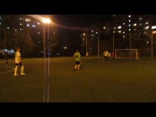 FC KAMAZ-2 - FC �������-������(3:0)