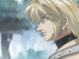 Саюки: Путешествие на запад / Gensoumaden Saiyuki: первый сезон 36 [TV][DVDRip][480p][AnimeReactor.RU]