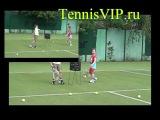 Детская школа тенниса